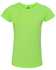 Next Level NL3712  Girls' Princess Cvc Tee at GotApparel