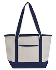 OAD OAD102 Promo Heavyweight Med. Bat Tote at GotApparel