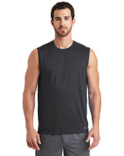 Custom Embroidered OGIO OE322 Men 4 oz ENDURANCE Sleeveless Pulse Crew at GotApparel