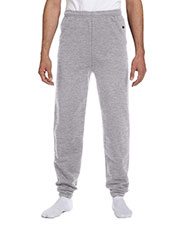 Champion P2443C Men 9 Oz., 50/50 Sweatpants at GotApparel