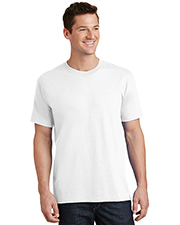 Port & Company  Tall Core Cotton Tee at GotApparel