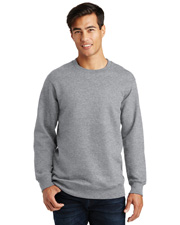 Port & Company PC850  ® Fan Favorite Fleece Crewneck Sweatshirt. . at GotApparel