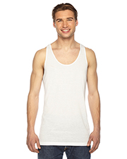 Custom Embroidered American Apparel PL408W Men 4.5 oz Sublimation Tank at GotApparel