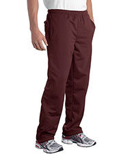 Sport-Tek PST91 Men Tricot Track Pant at GotApparel