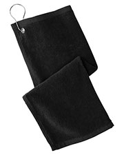 Port Authority PT400 Grommeted Hemmed Towel at GotApparel
