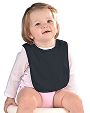 Rabbit Skins R1005 Infants Snap Bib at GotApparel