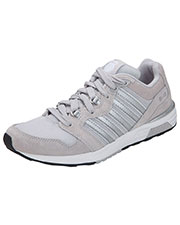 K-Swiss RANNELL2 Women Leather, Mesh Athletic Footwear at GotApparel