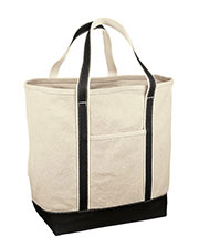 Red House RH34 Medium Heavyweight Canvas Tote at GotApparel