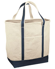 Red House RH35 Large Heavyweight Canvas Tote at GotApparel
