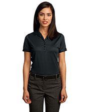 Red House RH50 Women Contrast Stitch Performance Pique Polo at GotApparel