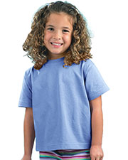 Rabbit Skins RS3301 Toddlers S/S T-Shirt at GotApparel