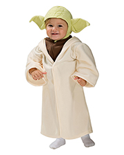 Halloween Costumes RU11613T Toddler   Yodatoddlers 12-24 Months at GotApparel