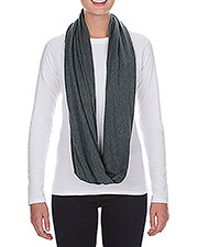 Anvil S100  Infinity Scarf at GotApparel
