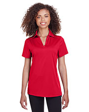 Custom Embroidered Spyder S16519 Women Freestyle Polo at GotApparel