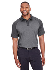 Custom Embroidered Spyder S16533 Men Peak Polo at GotApparel