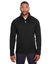 Custom Embroidered Spyder S16561 Men Constant Half-Zip Sweater at GotApparel