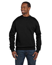 Custom Embroidered Champion S1780 Men For Team 365 Cotton Max 9.7 Oz. Crew at GotApparel