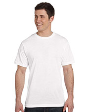 Sublivie S1910 Men Polyester T-Shirt at GotApparel