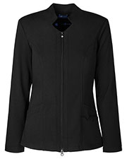 "Sapphire SA300A Women ""Melrose"" Notched Jacket at GotApparel"