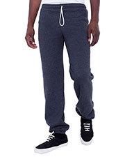 Custom Embroidered American Apparel SAF400W Unisex Flex Fleece Sweatpants at GotApparel