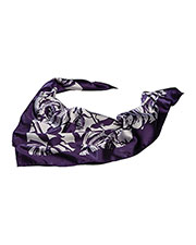 Edwards SC52 Women Floral Block Scarf at GotApparel