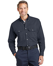 Bulwark SLU2 Adult ComforTouch Dress Uniform Shirt at GotApparel