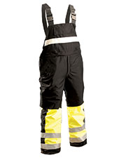 OccuNomix SPBIB Men Speed Collection Premium Cold Weather Bib Pant at GotApparel