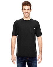 Dickies SS500 Adult 4.7 oz. Dri Release Performance T-Shirt at GotApparel