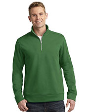 Sport-Tek® ST291 Men Repel 1/4-Zip Pullover at GotApparel