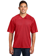 Sport-Tek ST307 Men PosiCharge Replica Jersey at GotApparel
