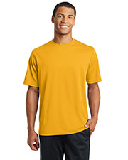 Sport-Tek ST340 Men PosiCharge® RacerMesh™ Tee at GotApparel