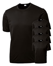 Sport-Tek® ST350 Men PosiCharge® Competitor  Tee 5-Pack at GotApparel
