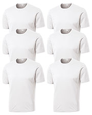 Sport-Tek® ST350 Men PosiCharge® Competitor  Tee 6-Pack at GotApparel