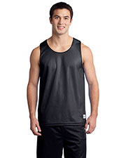 Sport-Tek ST500 Men PosiCharge ™ Classic Mesh Reversible Tank at GotApparel