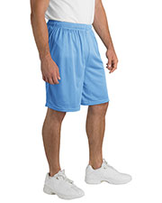 Sport-Tek ST510 Men PosiCharge Classic Mesh Short at GotApparel