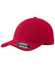 Sport-Tek STC17 Men Flexfit Performance Solid Cap at GotApparel