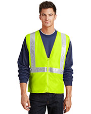 Port Authority SV01 Men Enhanced Visibility Vest at GotApparel