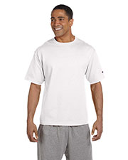 Champion T2102 Men's Heritage 7 oz. Jersey T-Shirt at GotApparel