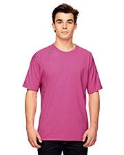 b4dfa5c18 64%OFF Champion T380 Men Vapor Cotton short sleeve TShirt at GotApparel
