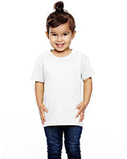 Fruit of the Loom T3930 Toddlers 5 oz., 100% Heavy Cotton HD T-Shirt at GotApparel