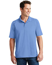 Sport-Tek T474 Men Dri-Mesh Pro Polo at GotApparel
