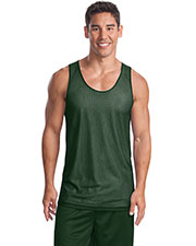 Sport-Tek T500 Men Reversible Mesh Tank at GotApparel