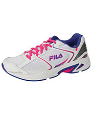 Fila USA THUNDERFIRE Women Athletic Footwear at GotApparel