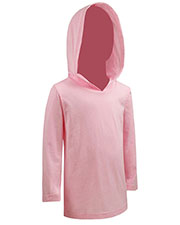 Toddlers Long Sleeve Pullover Hoodie at GotApparel