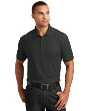 Port Authority TLK100  ® Tall Core Classic Pique Polo. . at GotApparel