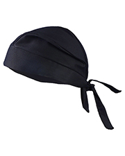 OccuNomix TN5INFR Unisex Flame Resistant Tie Hat Doo Rag at GotApparel