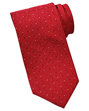 Edwards TR00 Men Trellis Tie at GotApparel