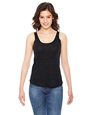 Custom Embroidered American Apparel TR308W Ladies 3.7 oz Triblend Racerback Tank at GotApparel