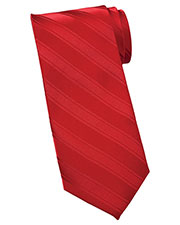 Edwards TS00 Men's Tonal Stripe Tie at GotApparel