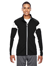 Team 365 TT34 Men Elite Performance Full Zip at GotApparel